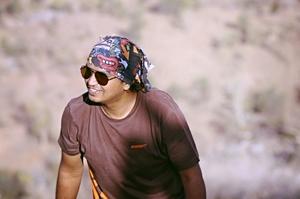 Pratik Trivedi Travel Blogger