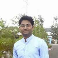 Aniruddha Maurya Travel Blogger