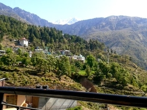 Mcleod Ganj– Part 1