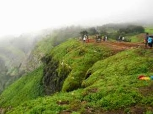 Pune to Tiger Leap ( Lonavala) – Bike Trip