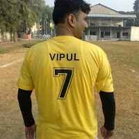 Vipul Vaghela Travel Blogger