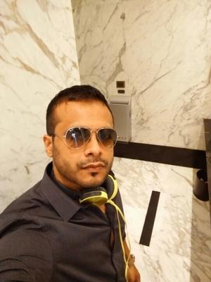 Balram Travel Blogger