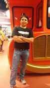 Mandar Palkar Travel Blogger
