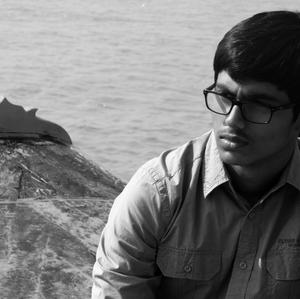 Satyakam Bhaumik  Travel Blogger