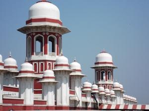 Lucknow-Nawabi Style