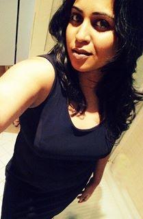Amrita Sinha Travel Blogger