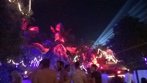 Discovering GOA Nightlife