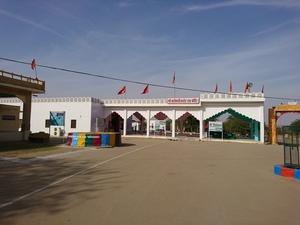 Road Trip to Royal Rajasthan!