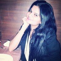 Tanvi S Travel Blogger