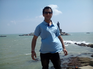 atul sharma Travel Blogger