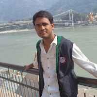 Abhishek Aarush Travel Blogger