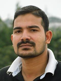 Ragesh Chalil Travel Blogger