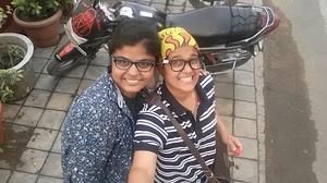 Priyanka Bhardwaj Travel Blogger