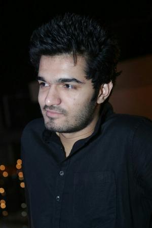 Shashank Sejwal Travel Blogger