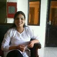 Nidhi Jassal Travel Blogger