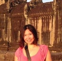 Judy Song Travel Blogger