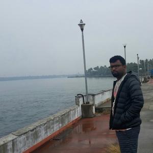 Rahul Shaji Travel Blogger