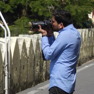 Arun Salaria Travel Blogger