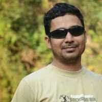 Vimal Prajapati Travel Blogger