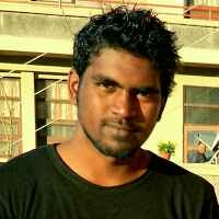 Nandam Manohar Travel Blogger