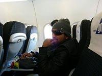 G Jayanth Reddy Travel Blogger