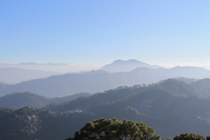 Kasauli – The story of roads and hills
