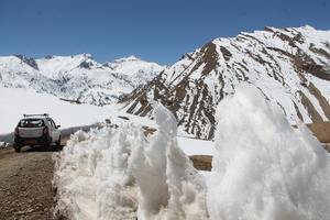 Spiti Valley: A picture story