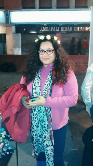 Ishita Sud Travel Blogger