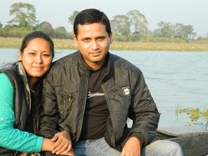 mandakini.gca Travel Blogger