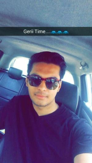 Tajinder Sarai Travel Blogger