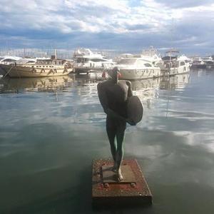Irinjeev Sarna Travel Blogger