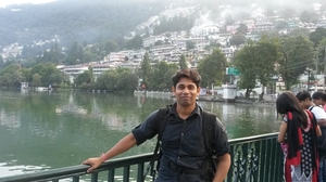 Cheap Weekend Getaway to Nainital