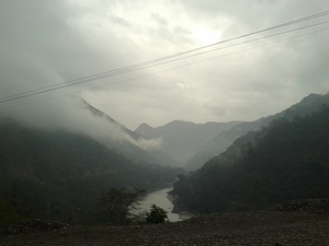 Bike Ride from Delhi to Rishikesh
