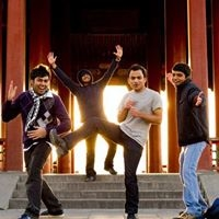 Ganesh Nayak Travel Blogger