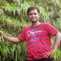 Atul Patil Travel Blogger