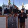 Rahul Prjapati Travel Blogger