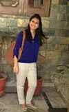 Nikita Gandhi Sethi Travel Blogger