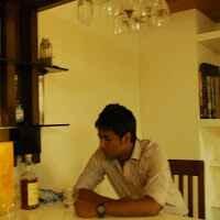 Shouryendu Ray Travel Blogger
