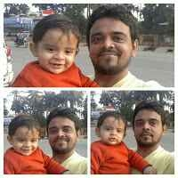Kamlesh Patel Travel Blogger