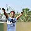 Anindya Bhaumik Travel Blogger