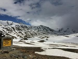 Parindey | Roadtrip to Manali-Leh-Kargil-Srinagar | Royal Enfield