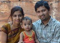Shivaprashanth Hiremath Travel Blogger