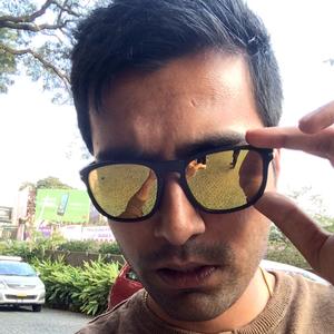 Santosh Balaraj Travel Blogger