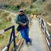 Arun Jeyabalane Travel Blogger