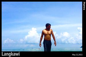 Amzing island Langkawi,