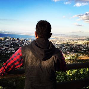 Mandial Rishi Travel Blogger