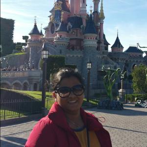 Shaishavi Travel Blogger