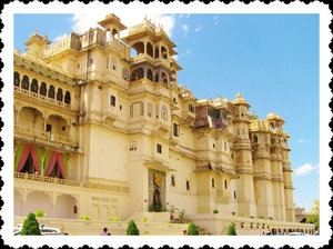 The Royal Check-In.. A trip to Udaipur
