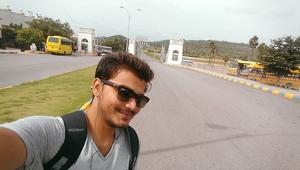 Santosh Lalakiya Travel Blogger