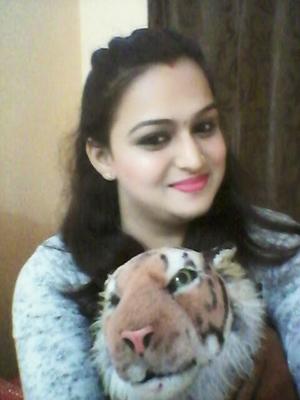 Ashwini Devadiga Travel Blogger